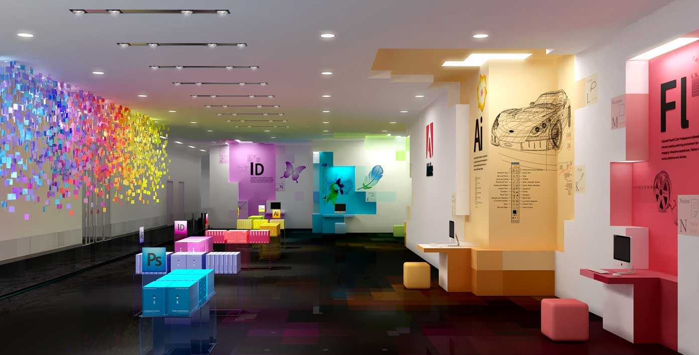 affordable modern interior design office space the interior people