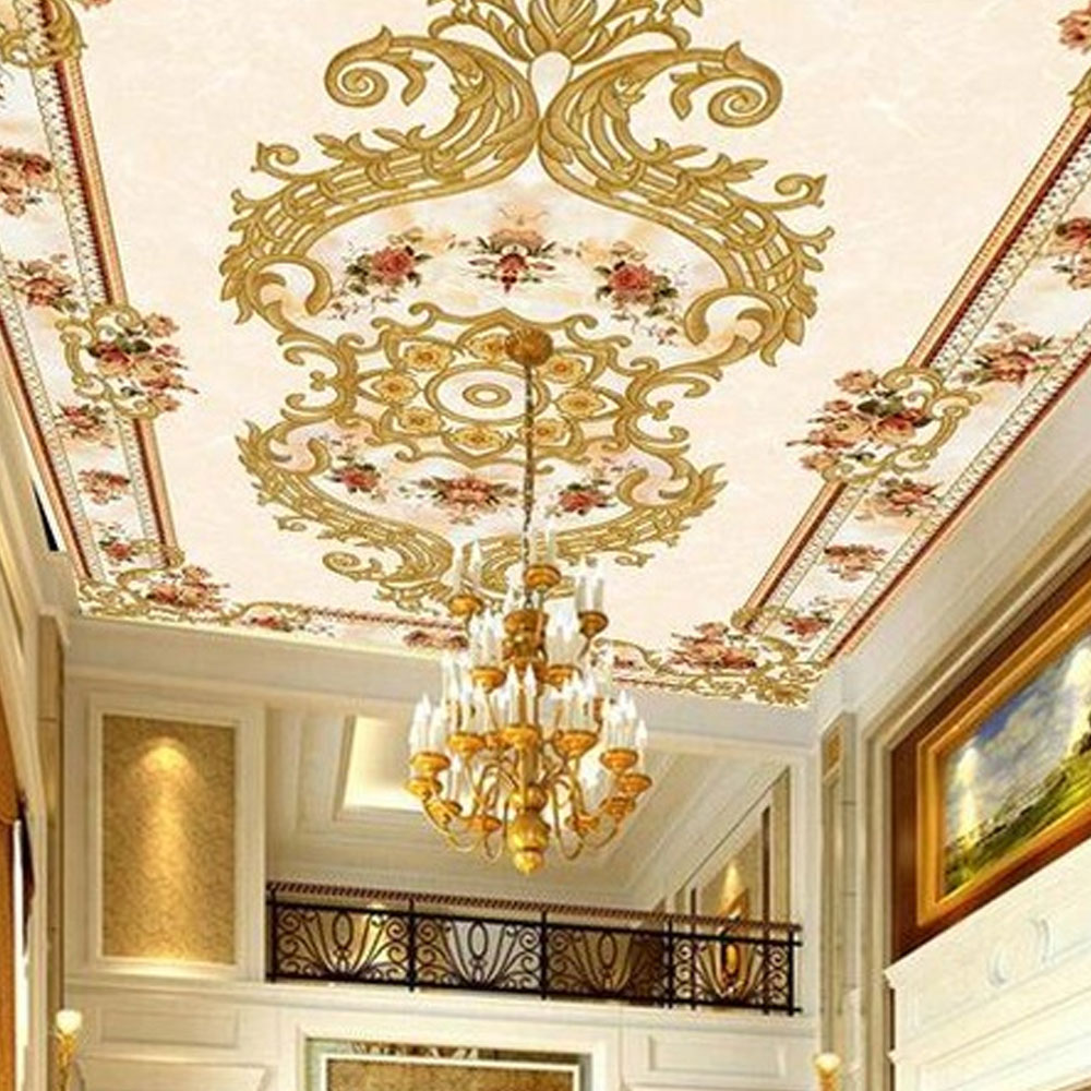 Ceiling Decor Products - The Interior People