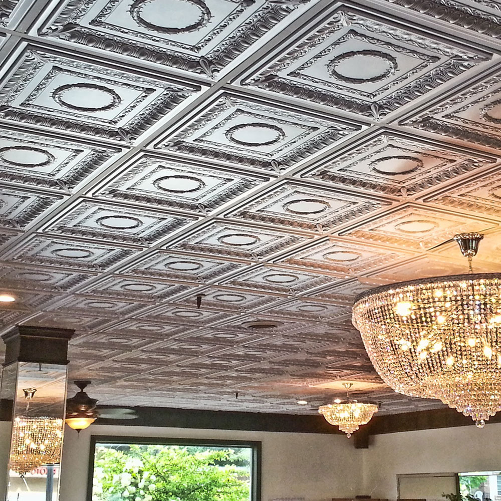 Composite Ceiling Tiles : Ceiling decor products the interior people