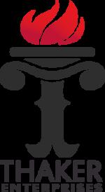 Thaker Logo